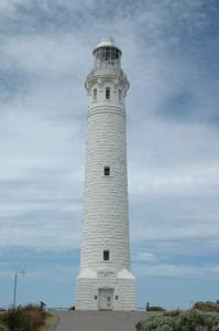 Leuchtturm am Cape Leeuwin