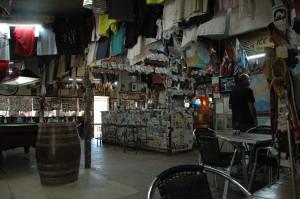 Im Pub von Daly Waters